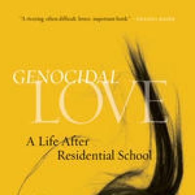 Genocidal Love (2020)