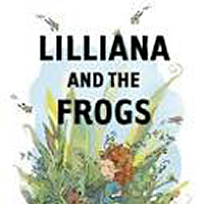 Lilliana and the Frogs (2020)