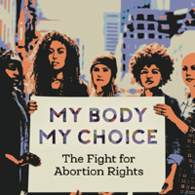 My Body My Choice (2019)