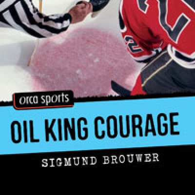 Oil King Courage (2009)