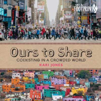 Ours to Share (2019)